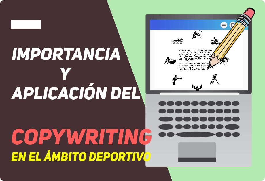 Copywriting web